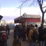 Mustafas Gemüsekebab Berlin, einer der besten Werbespots für einen Döner Imbiss