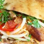 Willkommen beim Kebab Lieferservice
