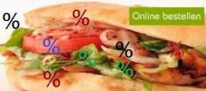 Döner Deal Essen: Döner Boss Lieferservice 45144 Essen aktuell mit 25% Rabatt