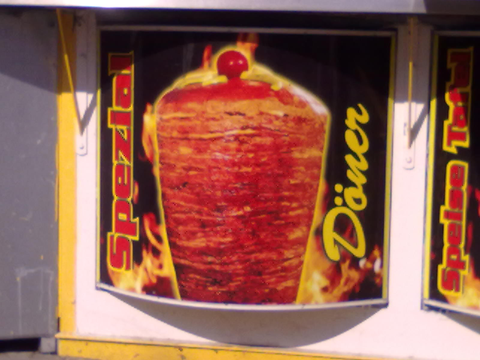 Chili Peppers Döner Lieferservice in 44143 Dortmund Wambel, Körne und Umgebung