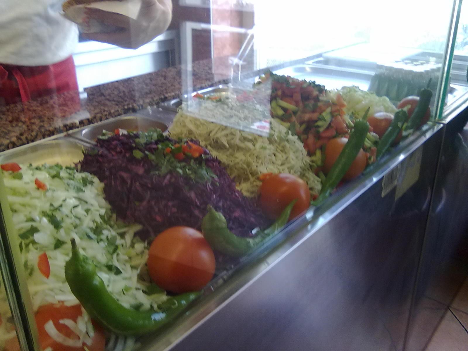 Döner Kebab Lieferdienste in Wuppertal, lecker Döner bestellen